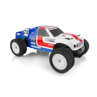 Team Associated RC28T RTR Race Truck