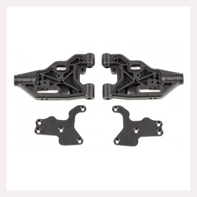 RC8B3.2 Front Suspension Arms