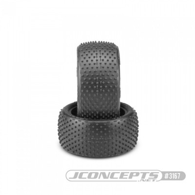 Jconcepts Nessi pink compound fits 2.2inch buggy rear wheel