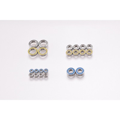 Revolution Design Ultra Bearing Set Team Associated B6,B6D (22pcs)