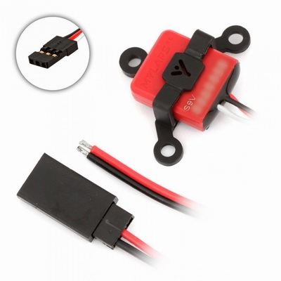 MyLaps RC4 (3-wire) Transponder