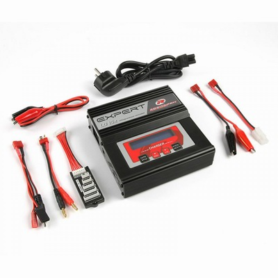 Expert LD-15z Charger LiPo 1-6S 5A 50W