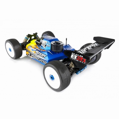 RC8B3.1 Nitro Team Kit