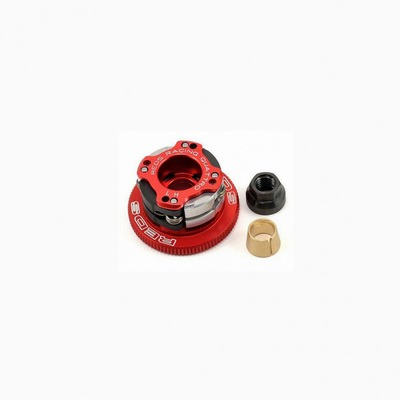 REDS 34mm Quattro Adjustable 4-Shoe Clutch System