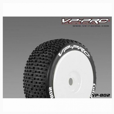VPPRO Cutoff 1/8 Buggy Rubber Tyre MF