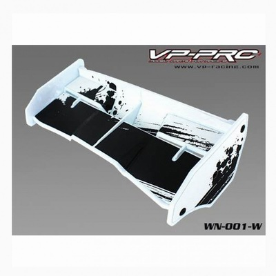 VPPRO High Downforce Wing with interchangeable side dams