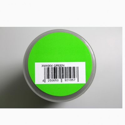 Lexan Spray Green 150ml Absima