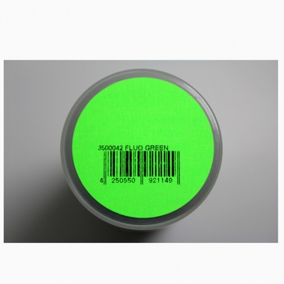 Lexan Spray Fluo Green 150ml Absima
