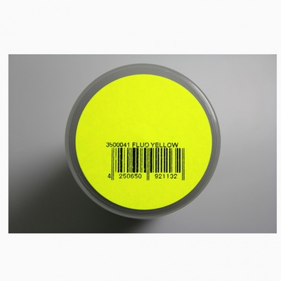 Lexan Spray Fluo Yellow 150ml Absima
