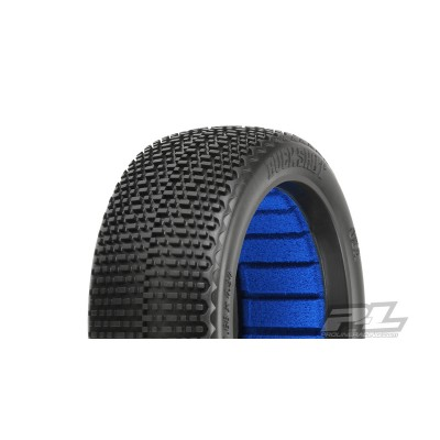 Buck Shot X3 (Soft) Off-Road 1:8 Buggy Tires