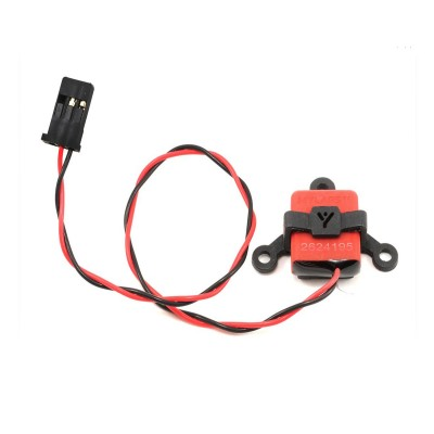 MYLAPS Personal RC4 Hybrid Direct Powered Transponder 2-wire