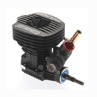 O.S. Speed B2102 .21 Low Profile Off-Road Nitro Engine (Turbo Plug)