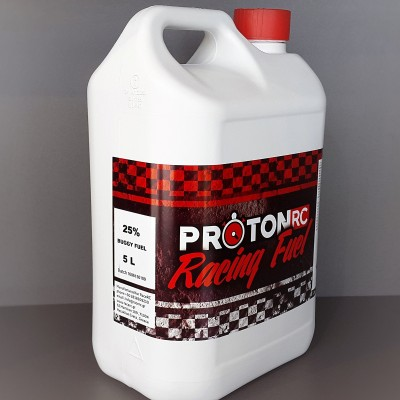 ProtonRC Racing Fuel - Off Road 25% 5L
