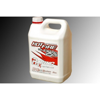 Racing Fuel Hotfire Euro 25% 5 lt