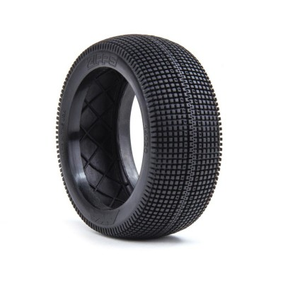 1:8 BUGGY ZIPPS SOFT - LONG WEAR (PAIR)