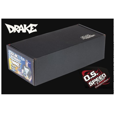 OS Speed B21 Adam Drake Edition