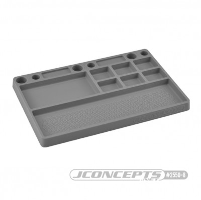 JCONCEPTS PARTS TRAY GRAY