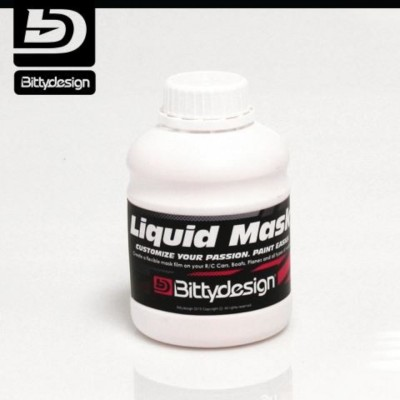 Bittydesign LIQUID MASK 500gr